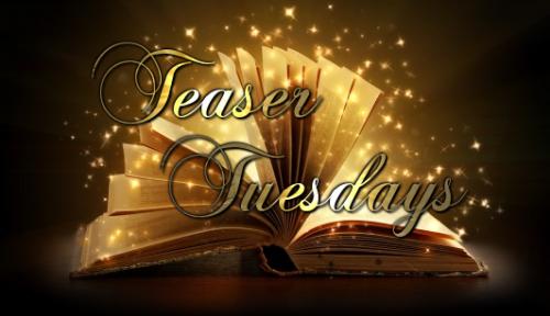 Teaser Tuesdays
