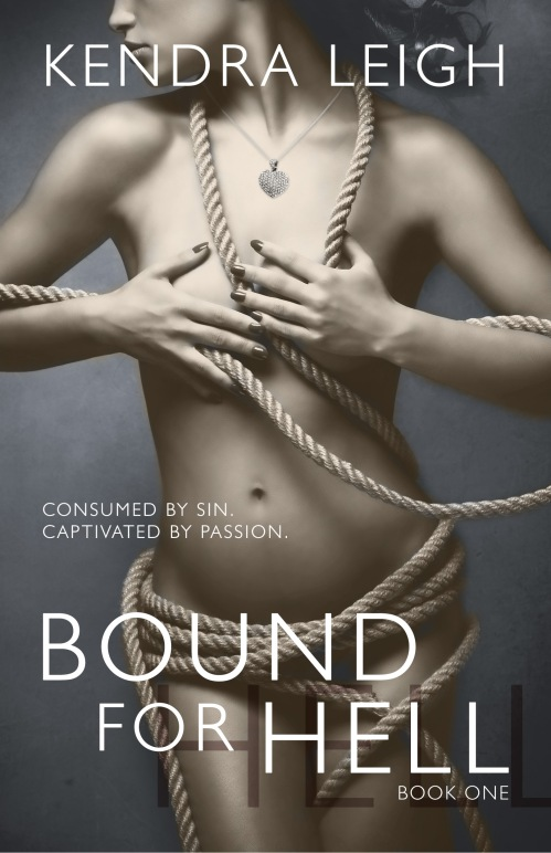 Bound for Hell - Cover Final copy 2